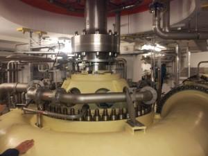 3 turbina