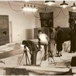 Laboratorij snemanje 1937