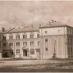 Gradnja 1948
